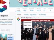 Cómo insertar Genially tuit interactivo @genially_es
