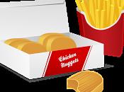 Ácidos grasos trans consumo niños
