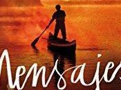 'Mensajes desde lago' Mercedes Pinto Maldonado