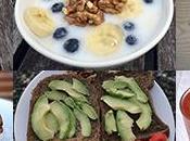 desayunos veganos para cada semana