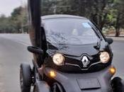 Renault Twizy (REVIEW)