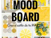Cómo moodboard puede ayudar nuestra Marca