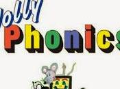 Repaso Jolly Phonics