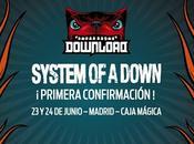 Download Festival España 2017 celebrará recinto Caja Mágica