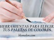 Herramientas Para Elegir Paletas Colores