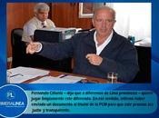 Fernando cilloniz minimiza comisión limites gore lima…