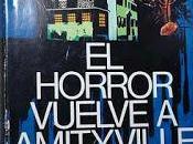 RECOMENDACIONES TERROR: libros películas