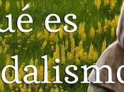 ¿Qué feudalismo?