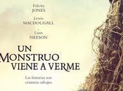 """MONSTRUO VIENE VERME"""": Crítica cine pocas palabras"""