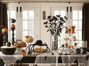Accesorios para preparar buena fiesta halloween