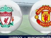 Liverpool Manchester United vivo. Inglaterra Premier League 2016 2017.