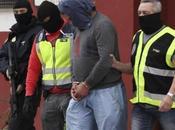 Detenidos España yihadistas integrados células