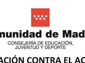 Nueva Guía actuación contra #AcosoEscolar Centros Educativos Comunidad Madrid