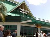 aeropuertos internacionales Cuba entre peores Caribe Centroamérica
