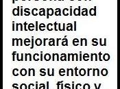 Down Talavera: ¿Qué discapacidad intelectual?