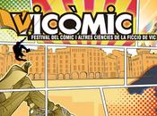 Amantes cómic: presentamos VICOMIC