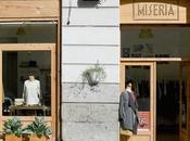 Tienda Miseria: luminoso hogar diseñadores emergentes