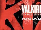Ficha: Valkiria. Game over