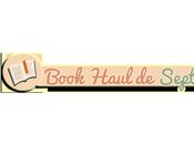 Book Haul Septiembre 2016.