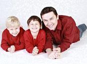 Formas entretener niños Navidad