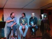 Encuentro club lectura Stevia (Lorca)