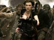 Presentado último tráiler 'Resident Evil: capítulo final'