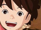 'Ronja, hija bandolero', primera serie Studio Ghibli, llega España
