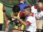 Carlos Fernández será operado rodilla estará entre seis ocho meses baja