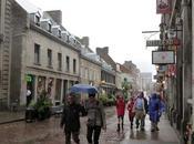 Québec Montreal bajo lluvia otras útiles informaciones para viajeros avisados
