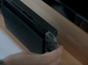 Presentada Nintendo Switch: Híbrido sobremesa portátil, Skyrim, NBA, Mario Kart, doble mando...