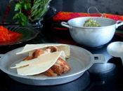 Cochinita Pibil Mayonesa Chipotle, versión Yucatán