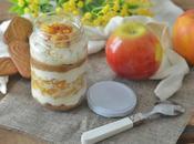 Caramel Apple Trifle, Desafío Cocina