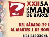 Nowevolution salón manga Barcelona 2016