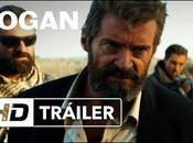 'Logan': Primer tráiler oficial castellano