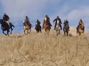 Primer trailer Dead Redemption