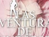 Reseña aventuras Anne Scott, Love