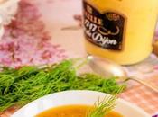Como hacer salsa mostaza eneldo estilo ikea
