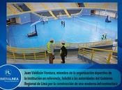 Barranca anhela escenario eventos nacionales internacionales…
