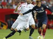 Precedentes ligueros Sevilla ante Atleti