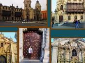 Visita centro histórico Lima Perú