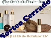 """Ganadora Sorteo """"Gaya Cosmetics"""" (Producto Tratamiento)"""