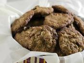 Galletas cookies muesli thermomix