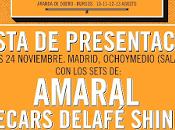 Fiesta Presentación SONORAMA RIBERA 2017