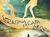 Serafina capa negra, Robert Beatty