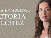 Autora ascenso Victoria Vílchez