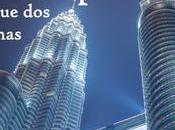 Kuala Lumpur, mucho torres Petronas