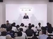 Nissan fortalece Alianza mediante adquisición 3...