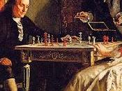 Famosos jugado ajedrez