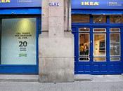 Tiendita Ikea abre puertas