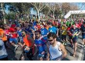 nuevo patrocinador principal Medio Maratón Sevilla 2017